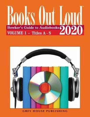 Books Out Loud - 2 Volume Set, 2020 (Paperback)