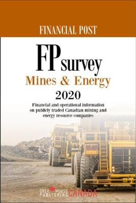 FP Survey: Mines & Energy 2020 (Paperback)