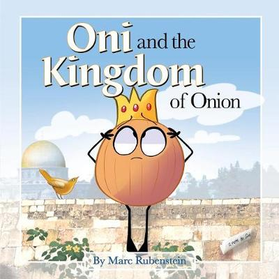 Oni and the Kingdom of Onion (Paperback)