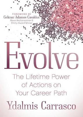 Evolve: The Lifetime Power of Actions on Your Career Path (Paperback)