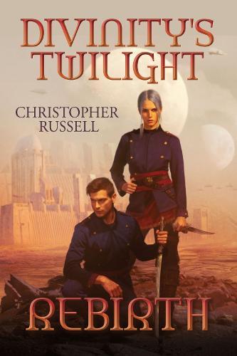 Divinity's Twilight: Rebirth (Paperback)