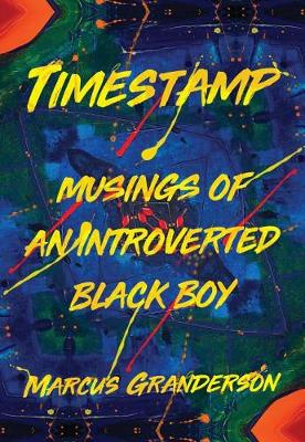 Timestamp: Musings of an Introverted Black Boy (Paperback)