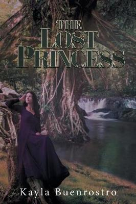 The Lost Princess (Paperback)