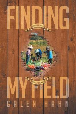 Finding My Field (Paperback)