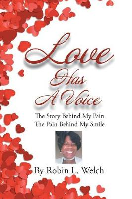 Love Has a Voice (Paperback)