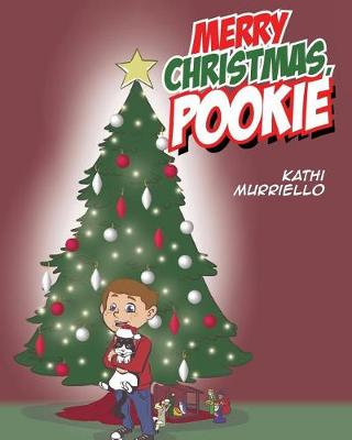 Merry Christmas, Pookie (Paperback)