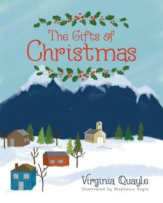 The Gifts of Christmas (Paperback)