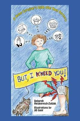 But, I K'Need You (Paperback)