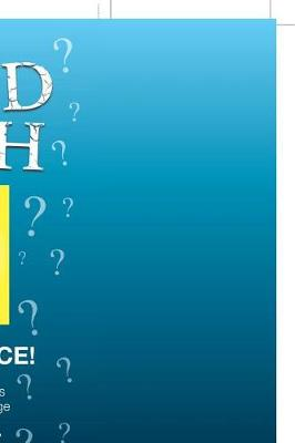 Blind Faith?: Not a Chance! Five True Short Stories (Hardback)