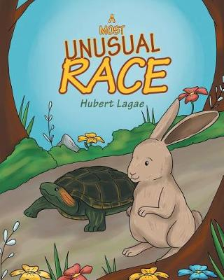 A Most Unusual Race (Paperback)