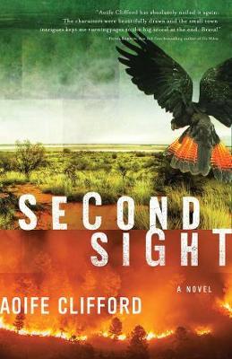 Second Sight: A Novel (Hardback)