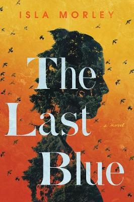 The Last Blue: A Novel (Hardback)