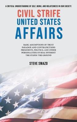 Civil Strife United States Affairs (Hardback)
