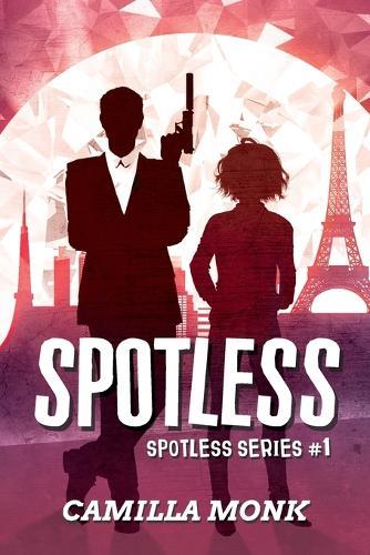 Spotless - Spotless 1 (Paperback)