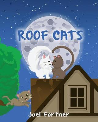 Roof Cats (Paperback)