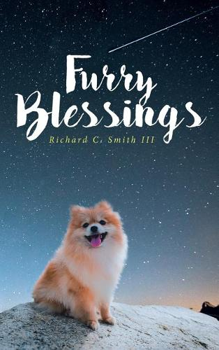 Furry Blessings (Hardback)