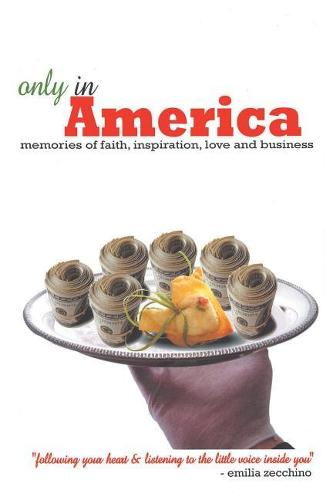 Only in America (Paperback)
