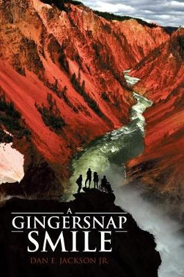 A Gingersnap Smile (Paperback)
