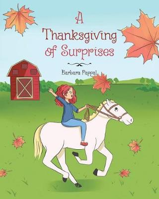 A Thanksgiving of Surprises (Paperback)