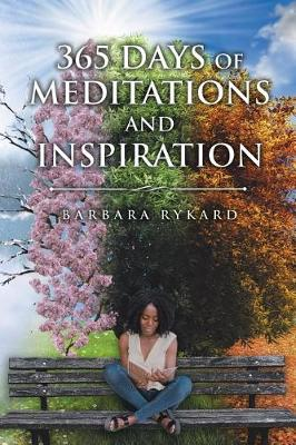 365 Days of Meditations and Inspiration (Paperback)