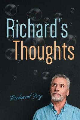 Richard's Thoughts (Paperback)