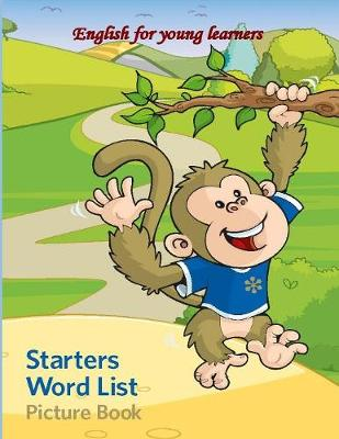 English for Young Learners (Paperback)