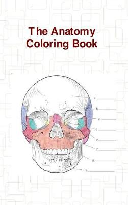 The Anatomy Coloring Book by Dr Elson | Waterstones