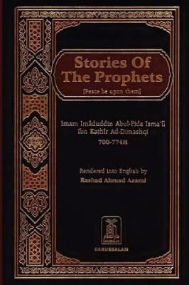 Stories of the Prophets (Paperback)