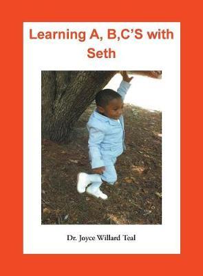 Learning A, B, C's with Seth (Hardback)