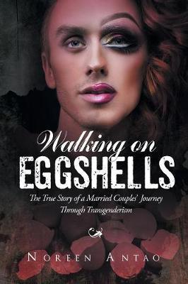 Walking on Eggshells (Paperback)