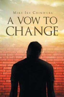 A Vow to Change (Paperback)