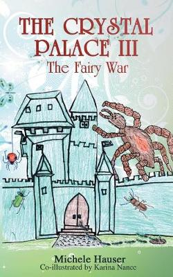 Crystal Palace III: The Fairy War (Paperback)