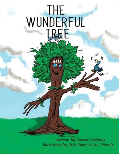 The Wunderful Tree (Paperback)