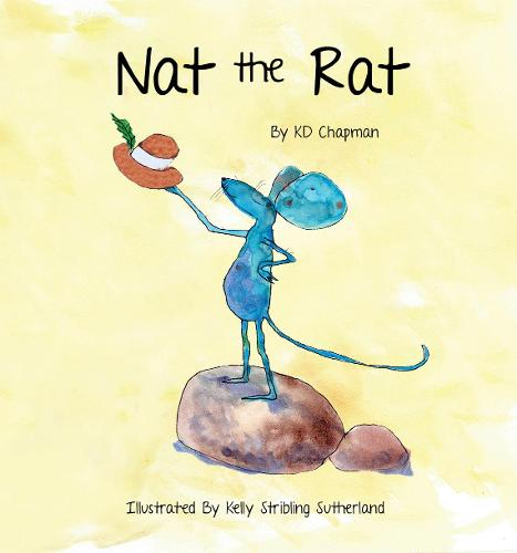 Nat the Rat 2019: Early Reader Series - Early Reader Series 2 (Paperback)