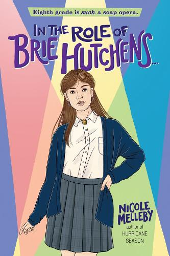 In the Role of Brie Hutchens... (Paperback)