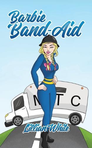 Barbie Band-Aid (Paperback)