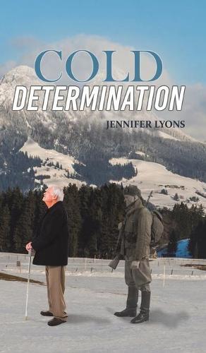 Cold Determination (Hardback)