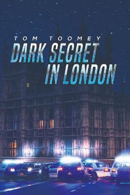 Dark Secret in London (Paperback)