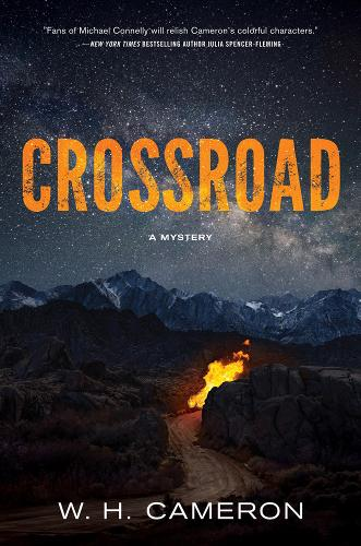 Crossroad: A Novel (Hardback)