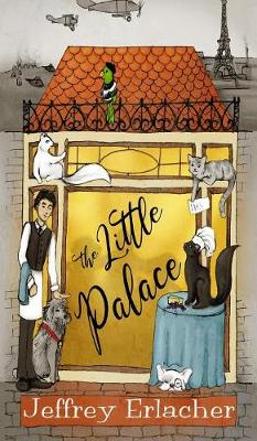 The Little Palace (Hardback)