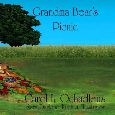 Grandma Bear's Picnic (Paperback)