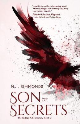 Son of Secrets - The Indigo Chronicles 2 (Hardback)