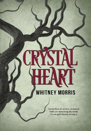 Crystal Heart (Hardback)
