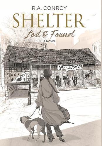 Shelter: Lost & Found (Hardback)