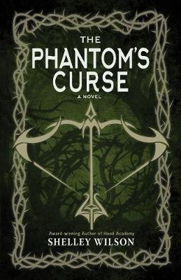 The Phantom's Curse (Paperback)