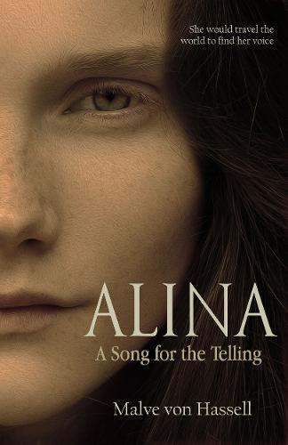 Alina: A Song For the Telling (Paperback)