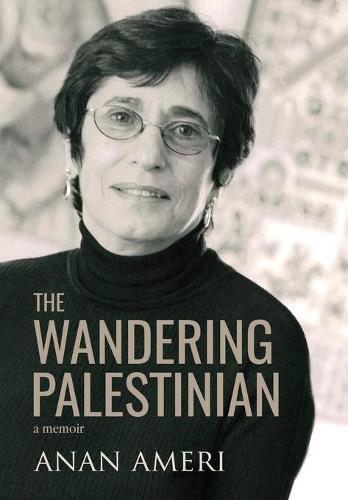 The Wandering Palestinian (Hardback)