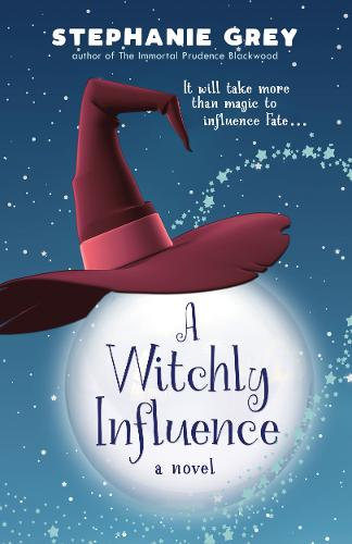 A Witchly Influence (Hardback)