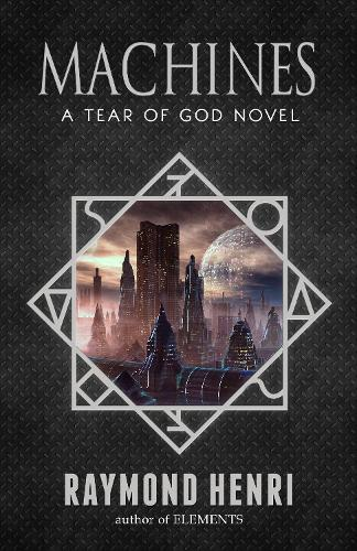 Machines - Tear of God 2 (Hardback)