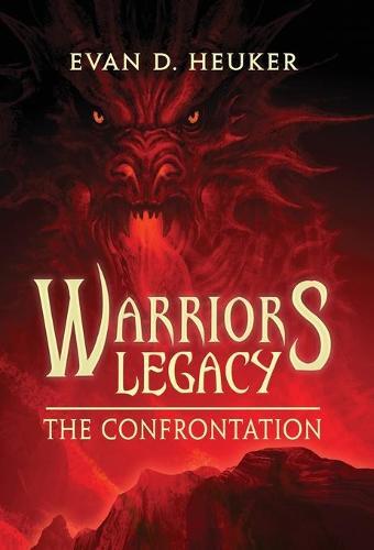 The Confrontation - Warriors Legacy 2 (Hardback)